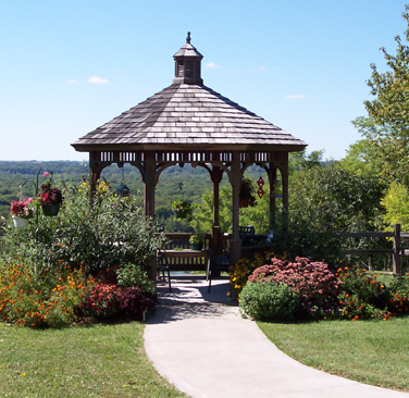pinnacle gazebo